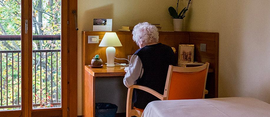 La Residenza l'ospitalità