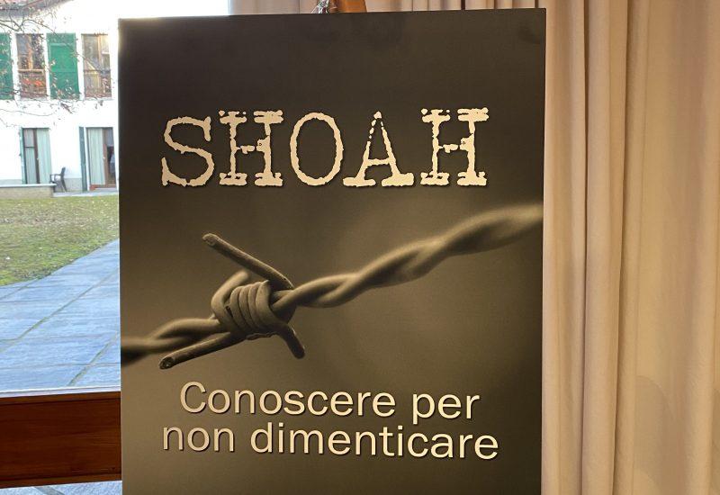 MOSTRA SHOAH